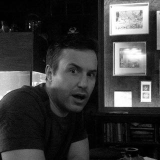 Daniel's tinder account profile photo on tinderwatch.com