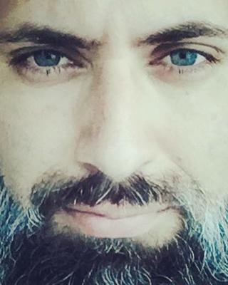 Facundo's tinder profile image on tinderwatch.com