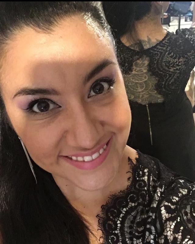 Ximena's tinder account on tinderstalk.com