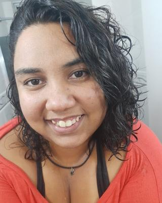 Marcelle's tinder profile image on tinderwatch.com