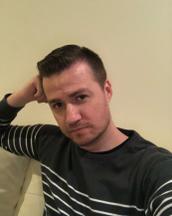 Fabio's tinder profile image on tinderstalk.com