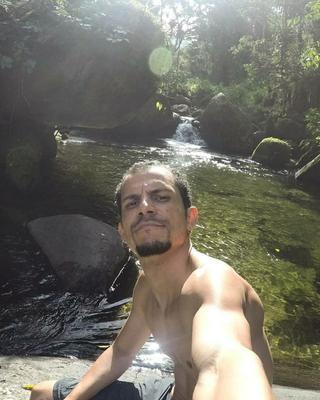 Roberto Carlos's tinder profile image on tinderwatch.com