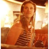 Talia's tinder profile image on tinderstalk.com