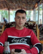 Mindaugas's tinder profile image on tinderstalk.com