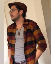Danilo's tinder profile image on tinderstalk.com