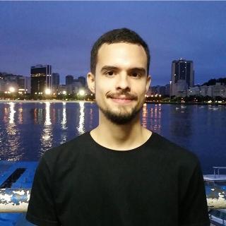 Vinicius's tinder profile image on tinderwatch.com