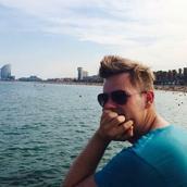 Mantas's tinder account profile image on Tinderviewer.com