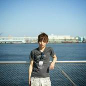 Yoshizumi's tinder profile image on tinderstalk.com