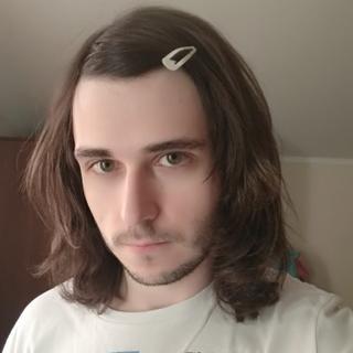 Oleksandr's tinder user account on tinderstalk.com