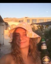 Agnete's tinder profile image on tinderstalk.com