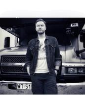 Grzegorz's tinder profile image on tinderstalk.com