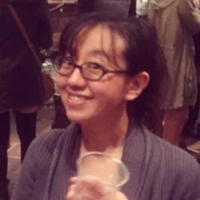 Kyoko's tinder account on tinderstalk.com