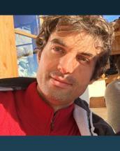 Hanns-Paul's tinder profile image on tinderstalk.com