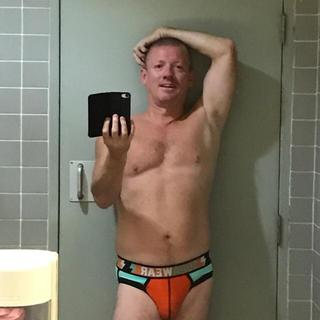 Paul's tinder profile image on tinderwatch.com