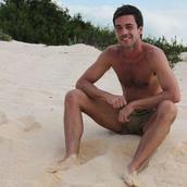 Francesco's tinder profile image on tinderstalk.com