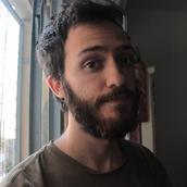 Agustín's tinder account profile image on Tinderviewer.com