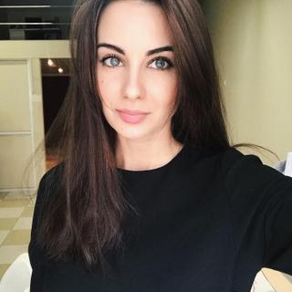 Дарья's tinder profile image on tinderwatch.com