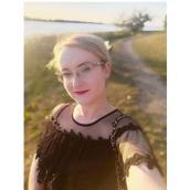 Giedrė's tinder profile image on tinderstalk.com
