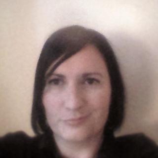 Louise's tinder account profile photo on tinderwatch.com