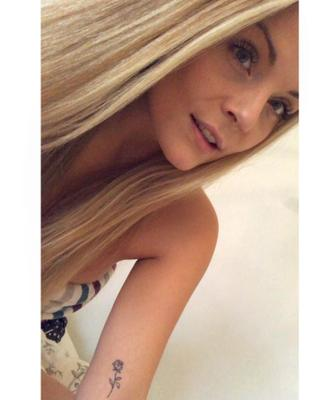 Mimi's tinder profile image on tinderwatch.com