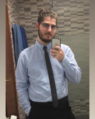 Fco Javier's tinder account profile photo on tinderwatch.com
