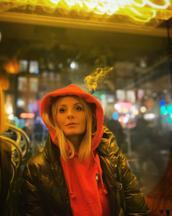 Kristina L.'s tinder profile image on tinderstalk.com