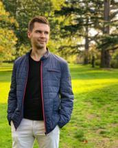Piotr's tinder profile image on tinderstalk.com