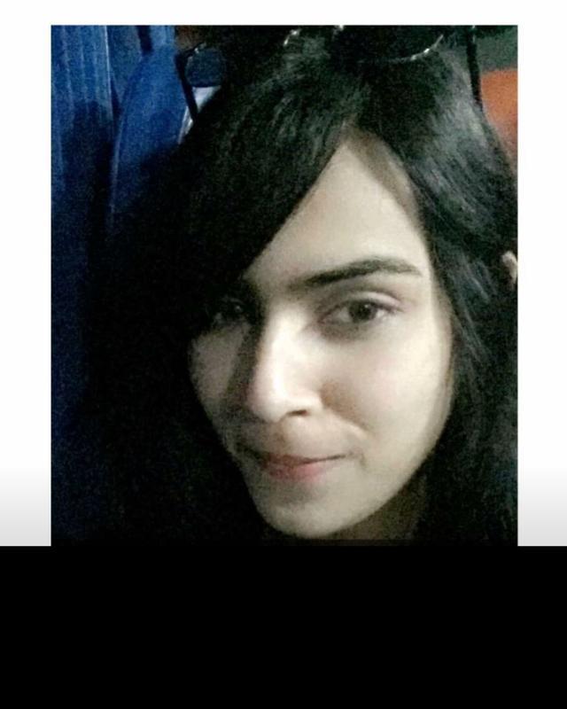 Prika's tinder account profile image on Tinderviewer.com