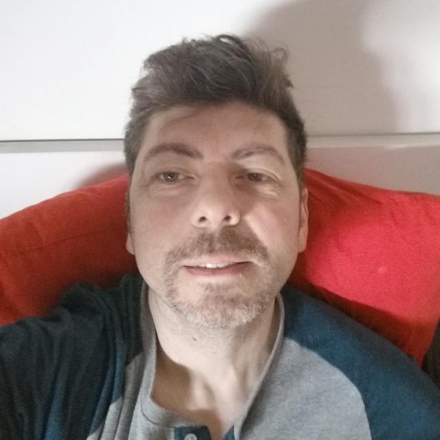 Martín's tinder account profile image on Tinderviewer.com
