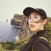 Kathryn's tinder profile image on Tinderviewer.com