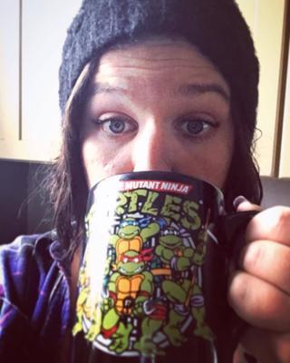 Melissa's tinder profile image on tinderwatch.com