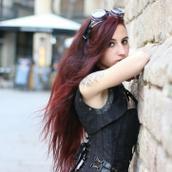 Ivi's tinder profile image on tinderstalk.com