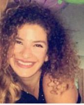 Pia Maria's tinder profile image on tinderstalk.com