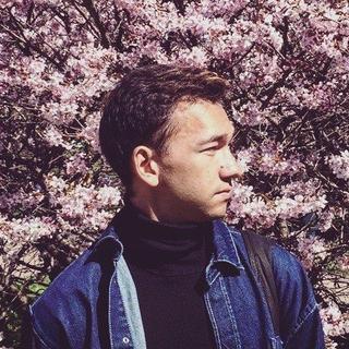 Александр's tinder profile image on tinderwatch.com