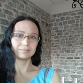Оксана's tinder profile image on tinderstalk.com