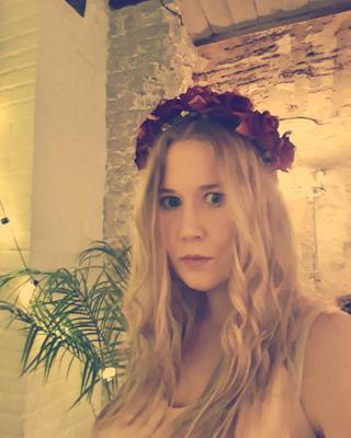 Анастасия's tinder profile image on tinderwatch.com