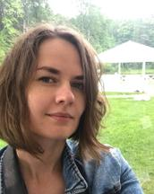 Yulia's tinder profile image on tinderstalk.com