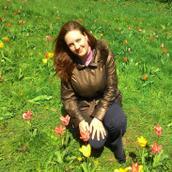Александра's tinder profile image on tinderstalk.com