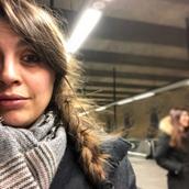 Mariafranca's tinder profile image on tinderstalk.com