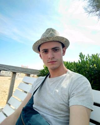 Bohdan's tinder user account on tinderstalk.com