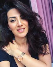 Aida's tinder profile image on tinderstalk.com