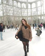 Inma's tinder profile image on tinderstalk.com