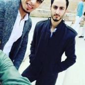 Abraheem's tinder profile image on tinderstalk.com