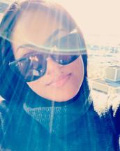 Tapita's tinder profile image on tinderstalk.com