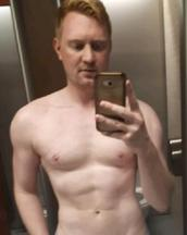 Eamon's tinder profile image on tinderstalk.com