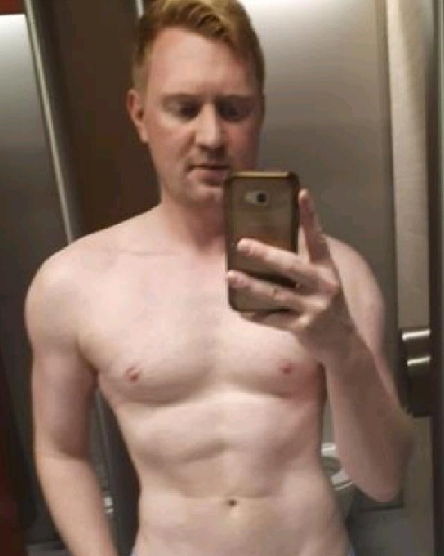 Eamon's tinder account on tinderstalk.com