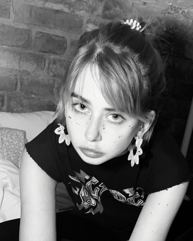Алиса's tinder account on tinderstalk.com