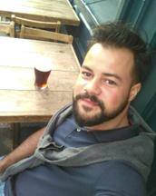 João Augusto's tinder profile image on tinderstalk.com