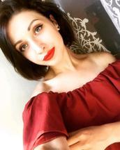 Анастасия's tinder profile image on tinderstalk.com