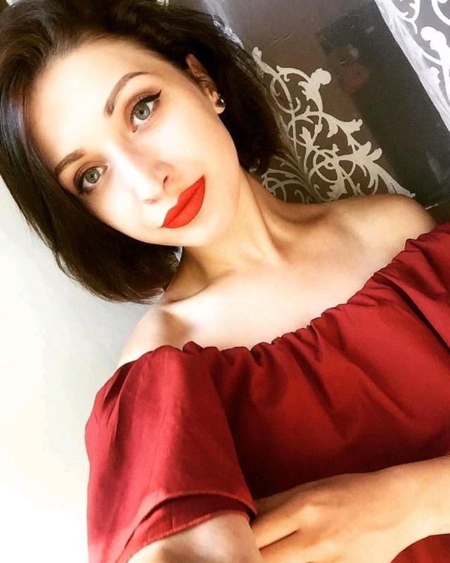Анастасия's tinder account on tinderstalk.com